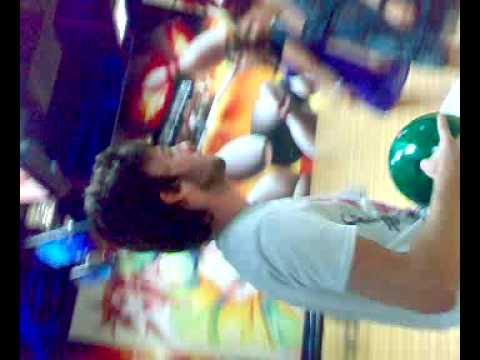 Trabzon / Forum Bowling am Spielen 2009