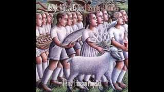 Jakszyk, Fripp and Collins (A King Crimson ProjeKct) - The Light Of Day