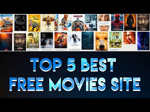 Best 5 New Website To Download Hd Movies  🔥🔥🔥