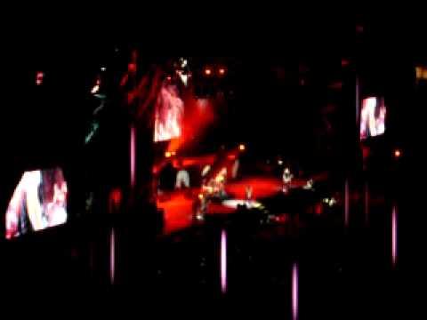 Metallica - Fuel (River Plater Stadium - Argentina - 22-01-10)