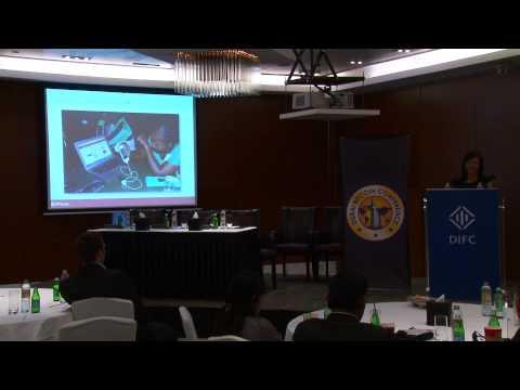 Charlene Chen of BitPesa talks Bitcoin in Africa