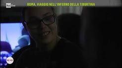 Roma, viaggio nell'inferno della Tiburtina - Nemo - Nessuno Escluso 02/11/2018