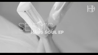 Seismic - Haus Soul EP [Hoover the House Records]