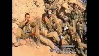 Таджикистан  Взятие высоты 1550 в сентябре 1994