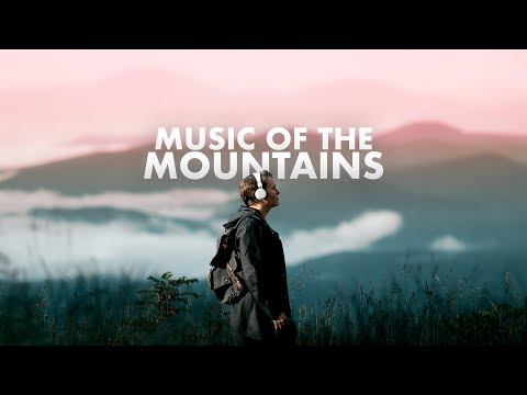 Music of the Mountains - One Take Cinematic Travel Film