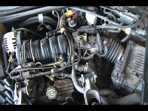 95 pontiac grand am engine diagram chevy impala 3 8 v6 mass air flow sensor p0102 youtube  chevy impala 3 8 v6 mass air flow sensor p0102 youtube