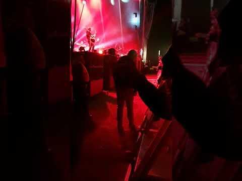 Michael Patrick Kelly- id live seaside Festival Aurich