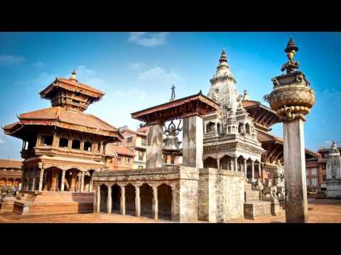 Katmandu - Nepal (HD1080p)