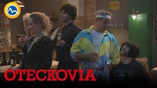OTECKOVIA - Marek má tajnú narodeninovú žúrku