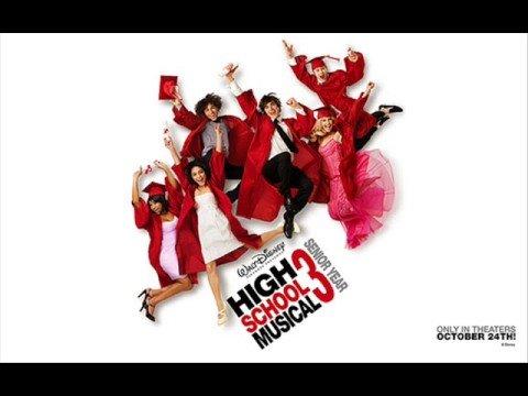 High School musical 3A Night To RememberFullLyrics