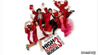 High School musical 3-A Night To Remember(Full/Lyrics)