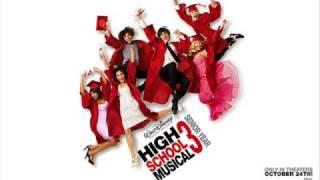 High School musical 3-A Night To Remember(Full/Lyrics)