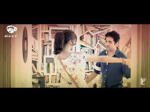 O Heeriye remix video (Ayushmann khurrana)
