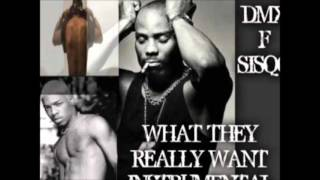 DMX feat Sisco - What They Want Swisha House (Chopped and Screwed)