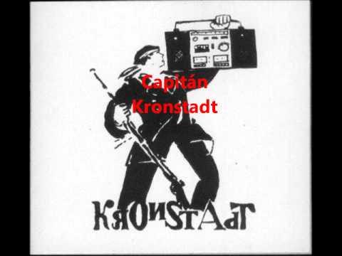 Capitán - Kronstadt