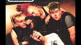 The Exploited - The Singles Collection (Full Album)