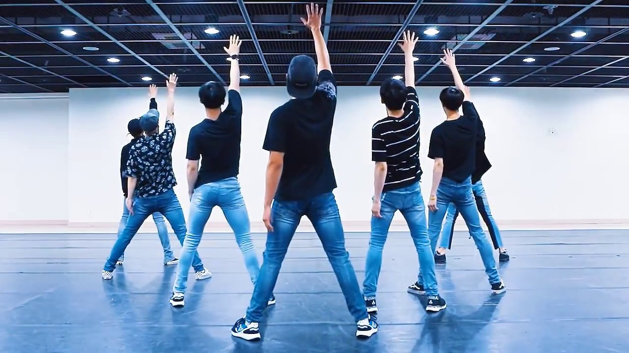 Картинки по запросу monsta x shine forever dance practice