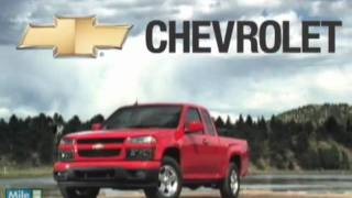 New 2010 Chevrolet Colorado Video at Maryland Chevy/Buick Dealer