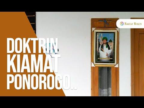 Doktrin Kiamat sudah Dekat buat Warga Ponorogo Pindah ke Malang  | Rakyat Rukun