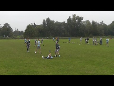 EUCF 2014: Layout Callahan by Edgars Dimpers for Brighton City