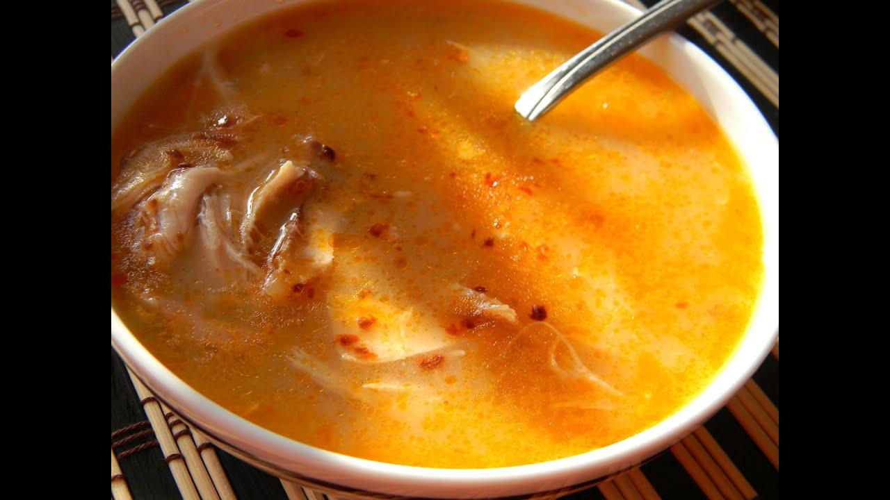 Суп фляки состоит 5