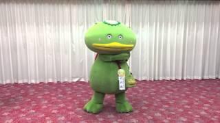 『手裏剣戦隊ニンニンジャー』EDダンス「なんじゃモンじゃ!ニンジャ祭...