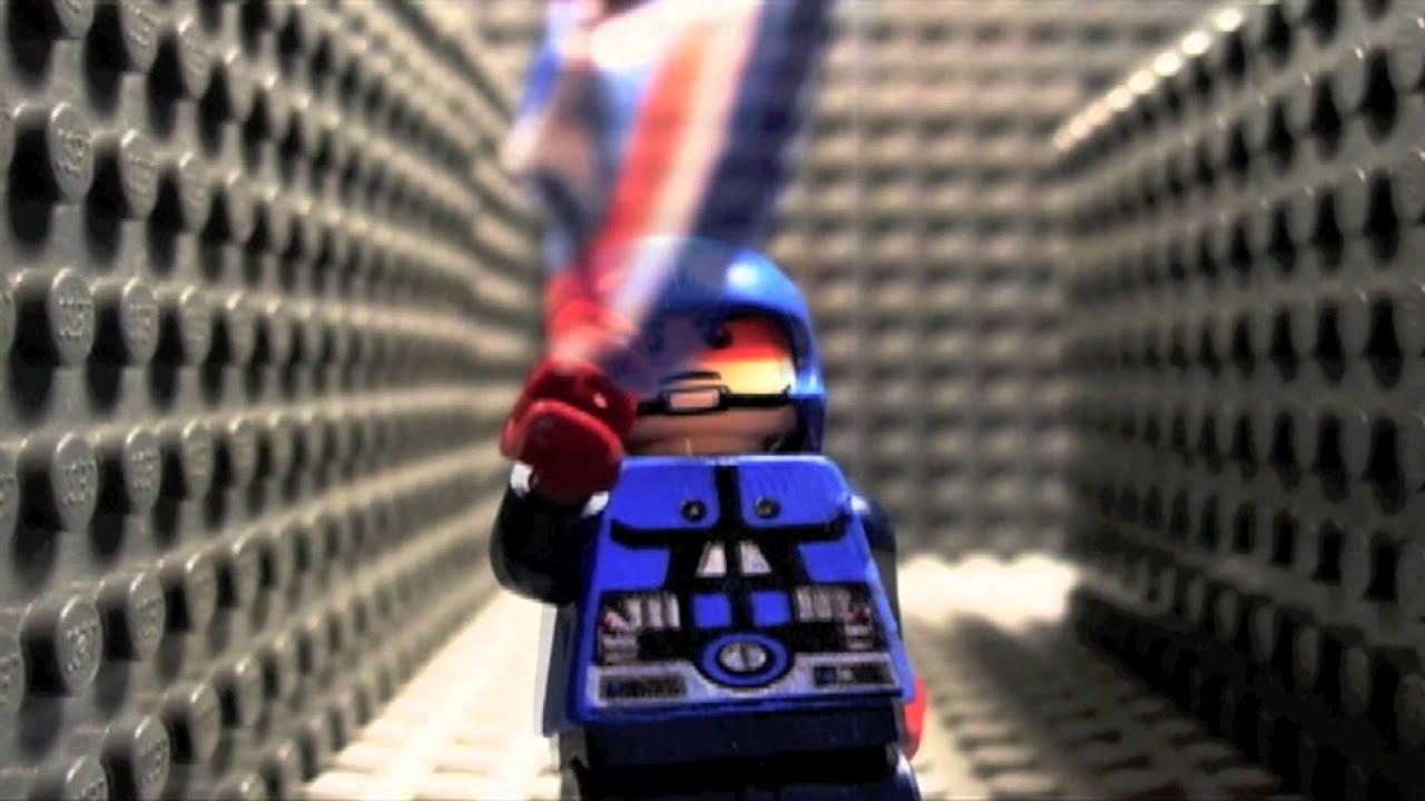 Captain america the first avenger 2011 - Captain America The First Avenger 2011 56