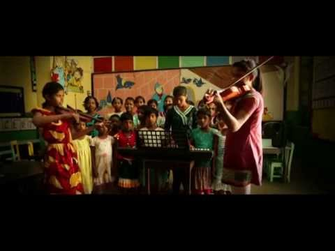 Yuva Music Festival - Theme Music Video