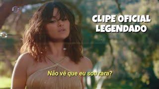 Selena Gomez - Rare  Legendado   Tradução   Clipe Oficial