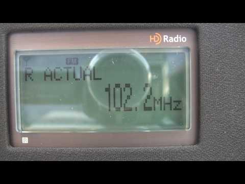 FM scan Mladost 2, Sofia, Bulgaria 11.07.2017,  part 2