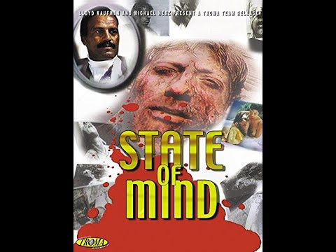 State of Mind (Reginald Adamson 1992) trailer