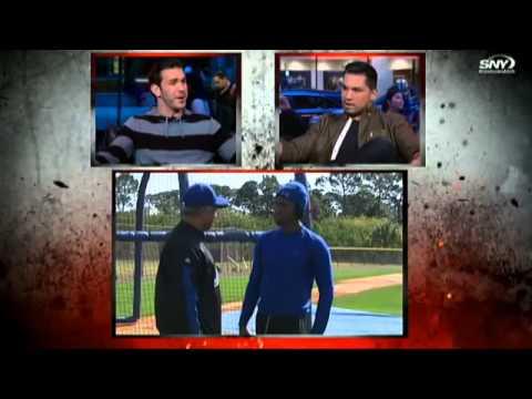 Covino & Rich: Omar Minaya to the Yankees?