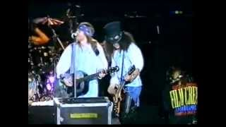 GUNS 'N' ROSES - Dead Horse Live Argentina 1993 (subtitulos español)