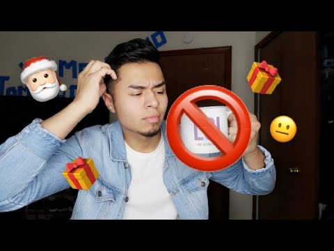 CHRISTMAS DAY GIFT IDEAS FOR HIM!! 2019 (What To Get Your Boyfriend)