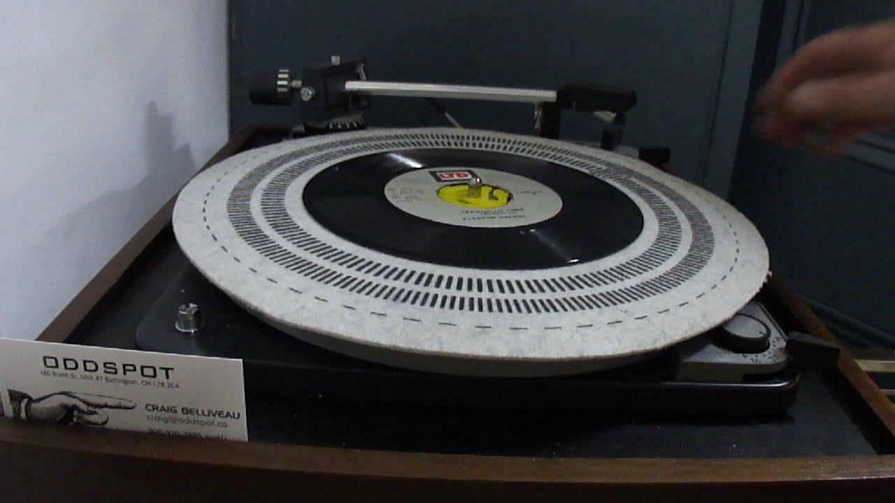 45 Reggae Record Jah Jah Ah Come Everton Dacres Youtube