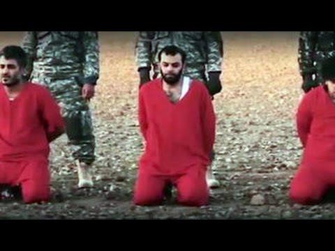 казни фото видео