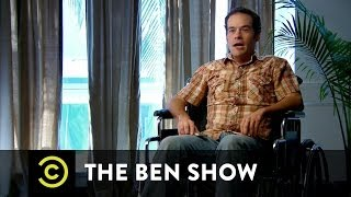 The Ben Show - Last Text Message