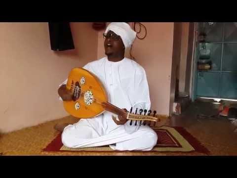 Uur Hooyo in Sudan Style by Hadith Bani-Adam - Somali Oud