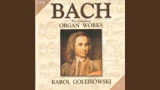 Das Orgelbuchlein BWV 599 - 644: Lobt Gott, ihr Christen allzugleich 609