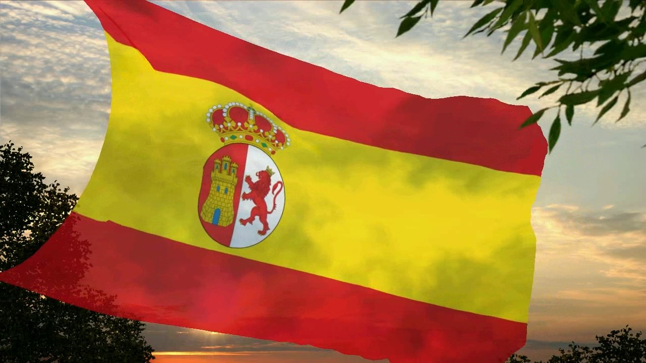 flag and anthem of spain 1785 1873 youtube