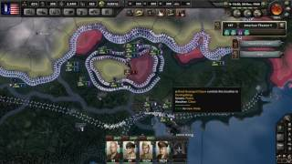 Hearts of Iron 4 Freedom for Everyone Ep 20