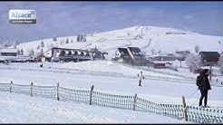Canton de Cernay : le Markstein, un superbe site été comme hiver