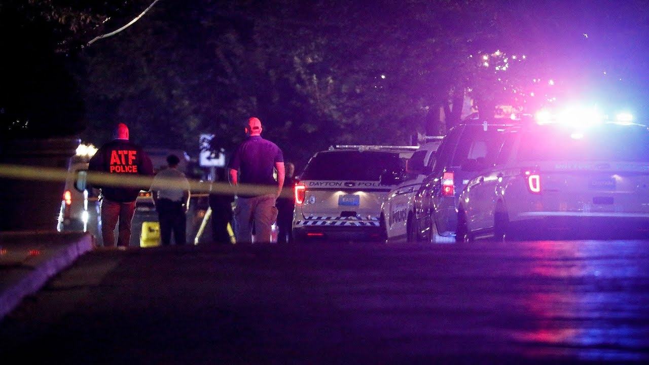 Watch live: local coverage of mass shooting in Dayton, Ohio