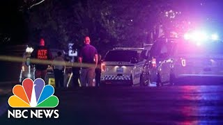 Watch Live: Local Coverage Of Mass Shooting In Dayton, Ohio | NBC News