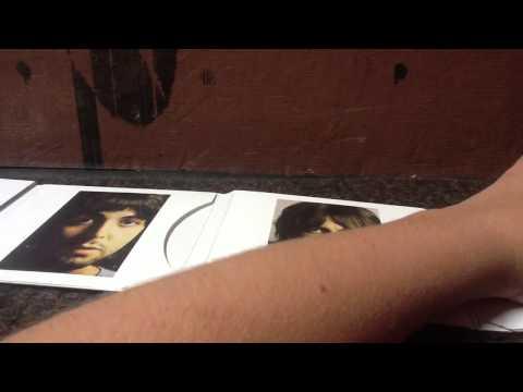 CD Review- The Beatles White Album