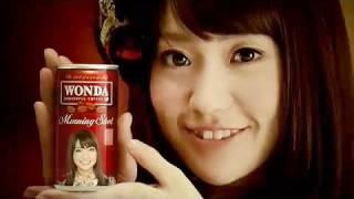 WONDA×AKB48.