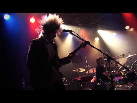 The Besnard Lakes - Music // ELAN's 'Recognizing Artists: Enfin Visibles!' Project