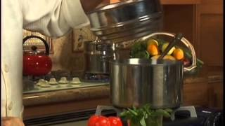 How To Cook Beets For Optimum Nutrition, By George Mateljan