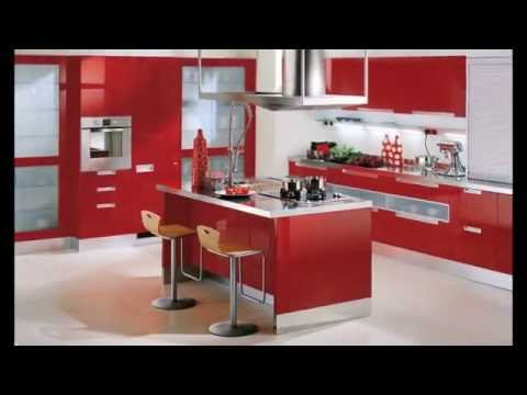 beautiful modular kitchen designs 2016 - youtube
