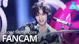 [예능연구소 직캠] N.Flying - GOOD BAM (Kim Jae Hyun), 엔플라잉 - 굿밤 (김재현) @Show! Music Core 20191026